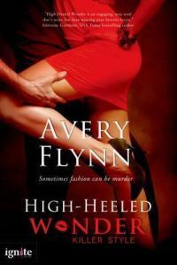 High Heeled Wonder