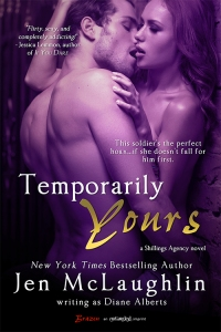 Temporarily Yours by Jen McLaughlin