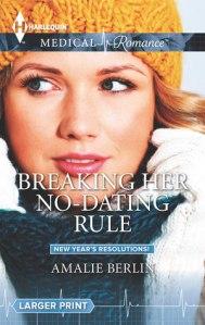 Breaking Her No Dating Rule